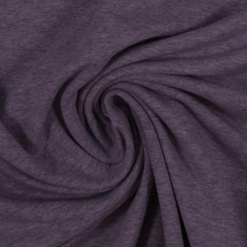 Sweat melange violett